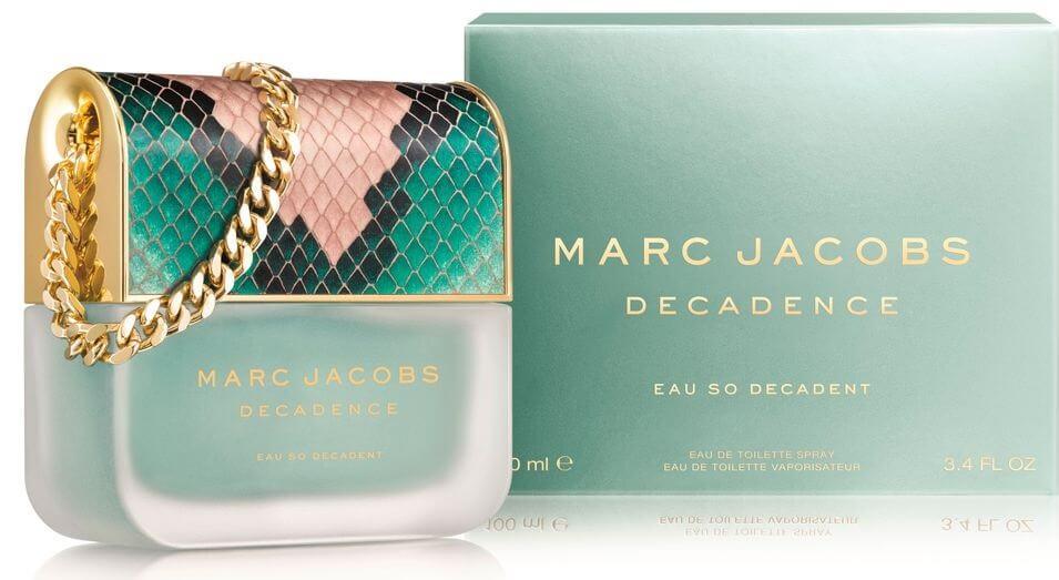 برترین ادکلن زنانه برند MARC JACOBS