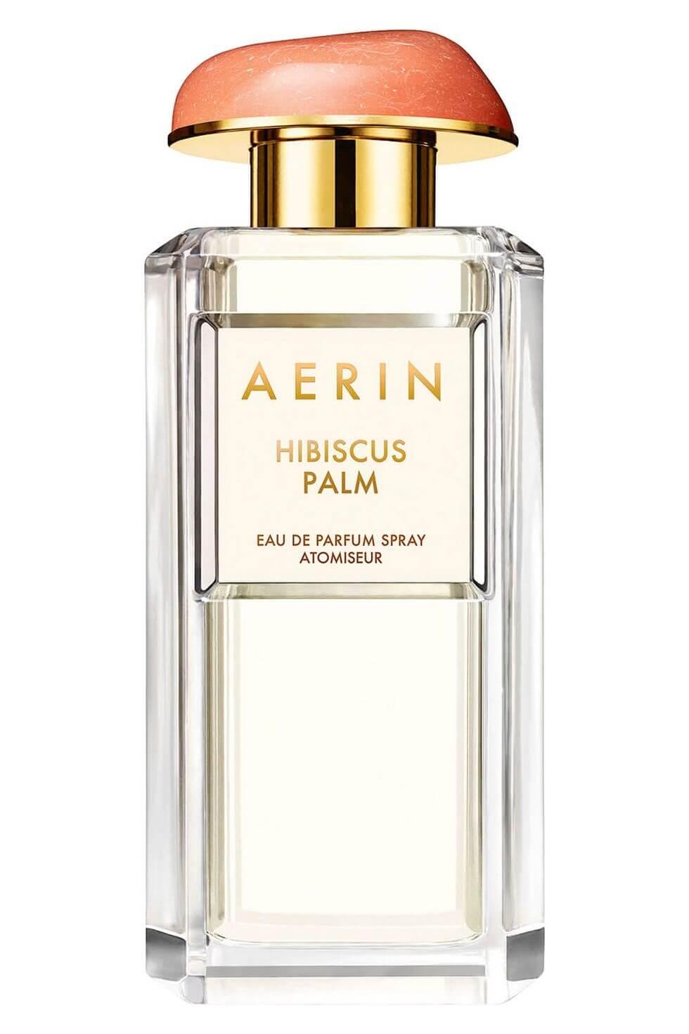 AERIN LAUDER HIBISCUS PALM