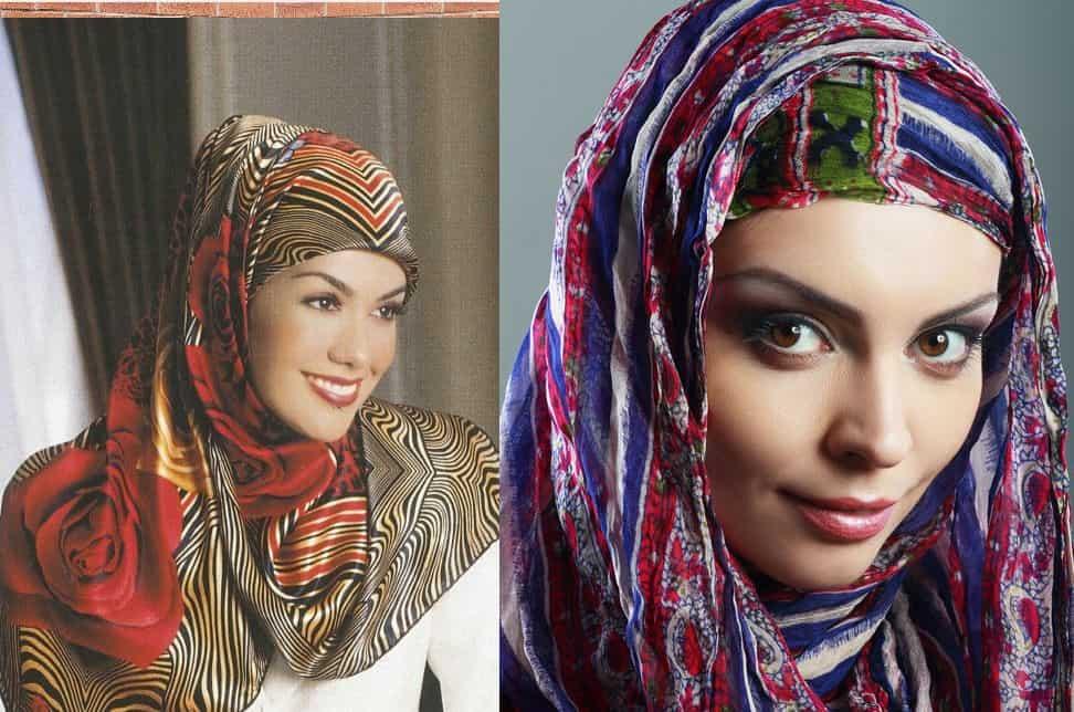 صنعت مد و لباس اسلامی امروز جهان