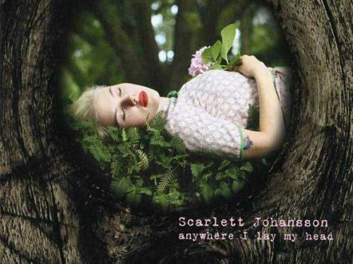 اسکارلت جوهانسون و گشتی در زندگی خصوصی و کمد لباس هایش (بیوگرافی اسکارلت جوهانسون)