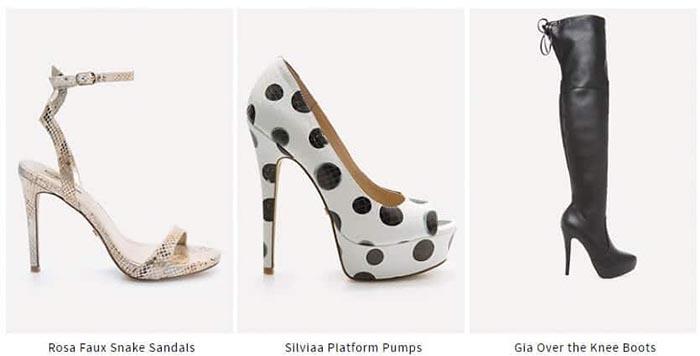 جدید ترین محصولات کفش برند مانی مشعوف