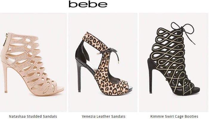جدید ترین و متفاوت ترین طرح کفش های مجلسی بانوان
