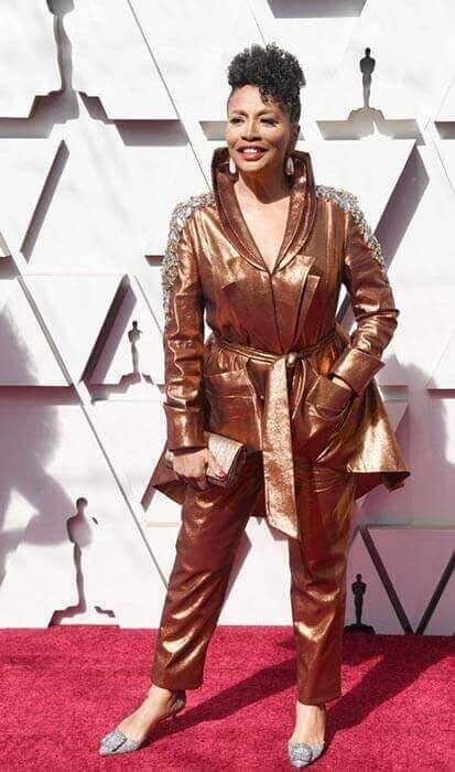 لباس اسکاری JENIFER LEWIS