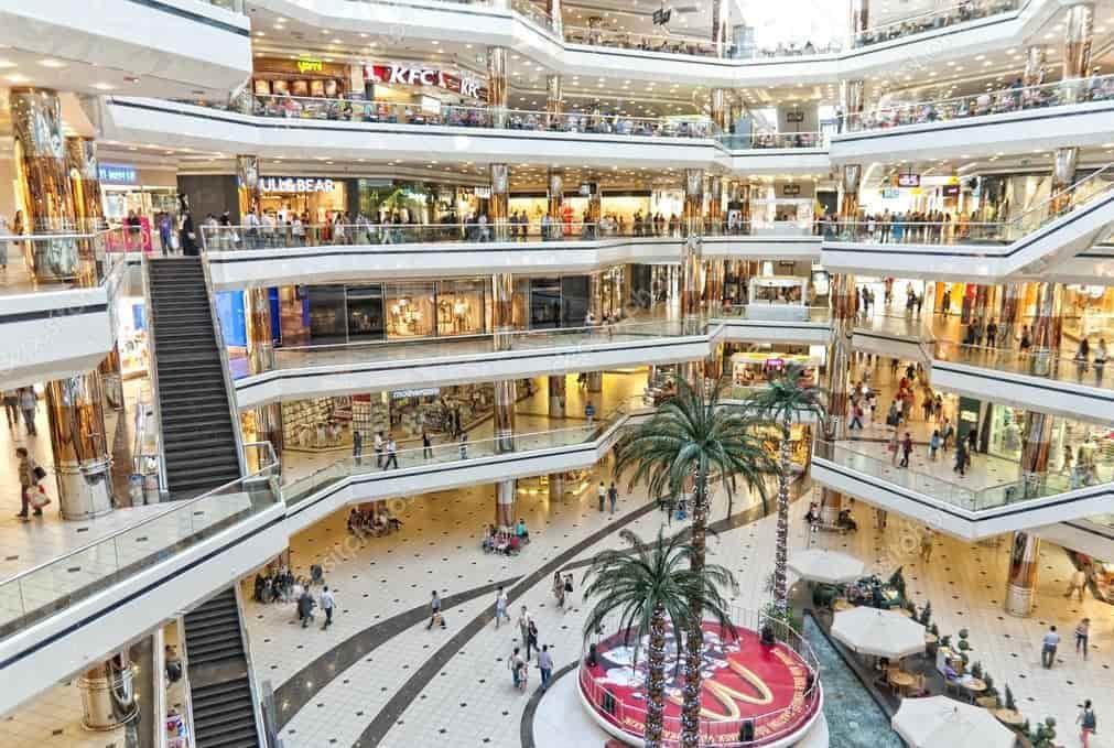 نوروز ۹۸ با بهترین مراکز خرید وان و استانبول ترکیه