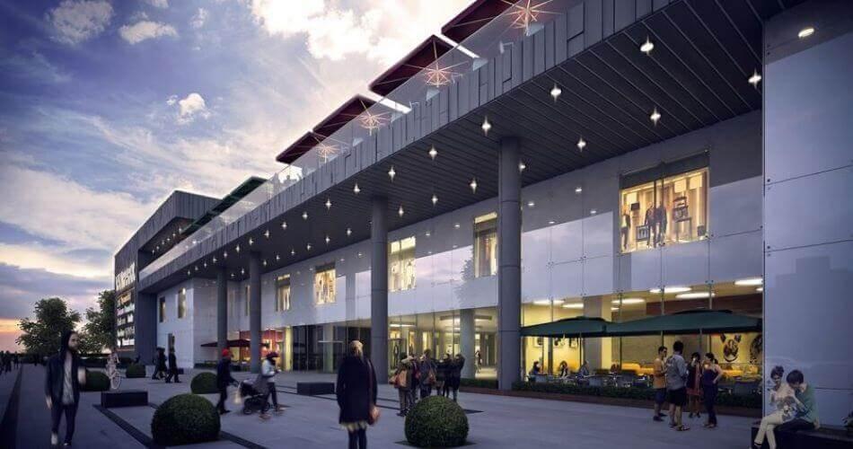 مرکز خرید ترکیه