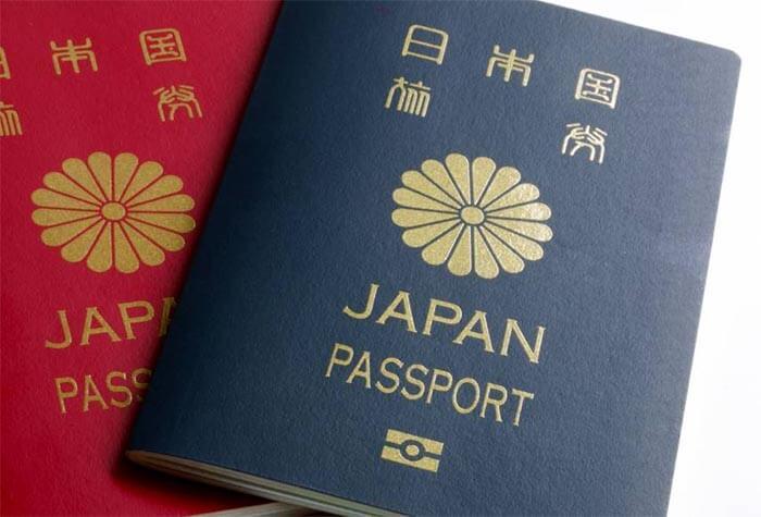 فهرست معتبر ترین پاسپورت های جهان در سال ۲۰۱۹