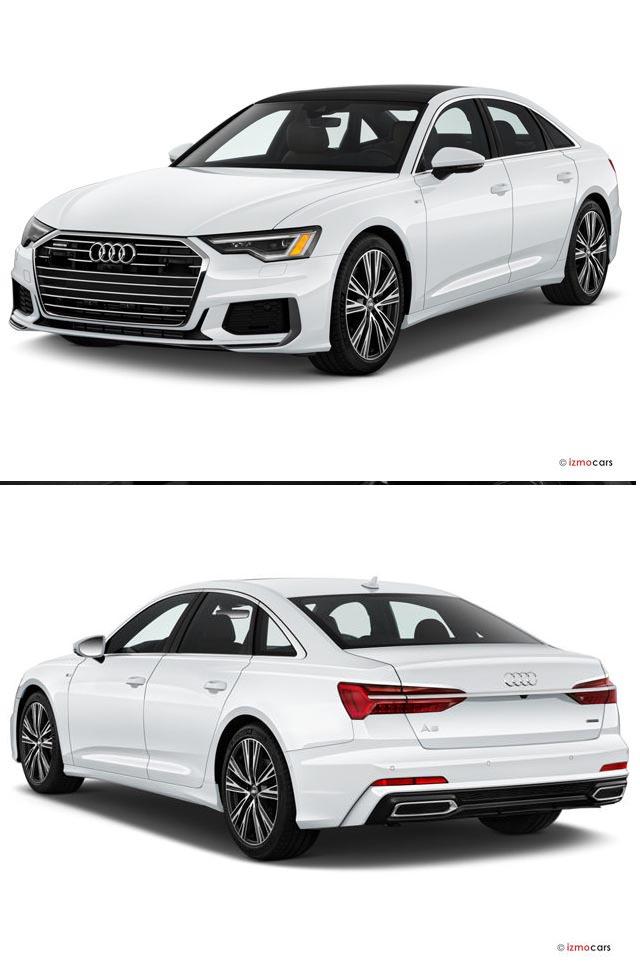 اتومبیل های زیبا جهان در سال ۲۰۱۹