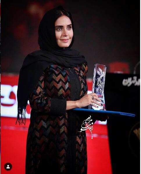 جشنواره فجر عکس بازیگران