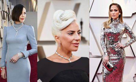 مدل لباس اسکار 2019