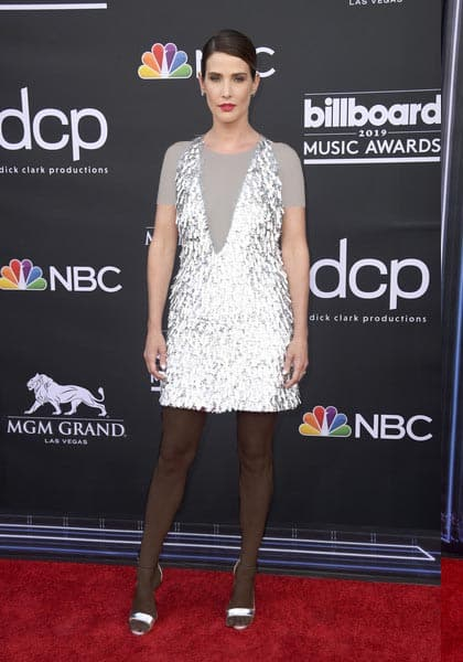 مراسم موسیقی بیلبورد ۲۰۱۹ و جذاب ترین لباس سلبریتی ها (Billborad)
