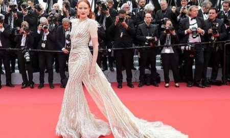 بهترین مدل لباس جشنواره کن 2019