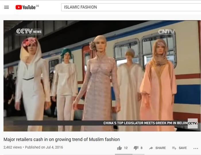 مد اسلامی و فرصتهای کسب و کار ؛ ۲۰ نکته برای کارآفرینان حوزه مد اسلامی