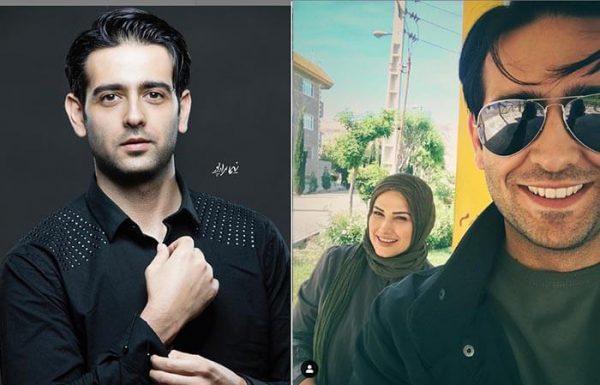 امیر حسین آرمان چند سالی است که در شبکه نمایش خانگی، حضور پیدا کرده