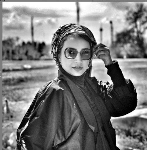 سریال های تلویزیونی شبنم قلی خانی