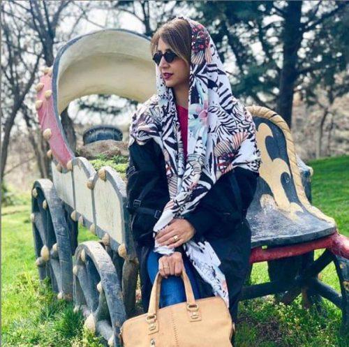 بیوگرافی، تصاویر و لباسهای شبنم قلی خانی: هنرپیشه مانکن