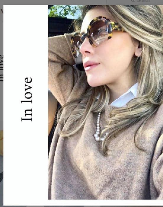 سروین بیات ، خواهر ساره بیات و همسر رضا قوچاننژاد را بهتر بشناسید