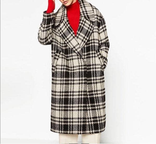 پالتو زنانه شیک در ۴۰ مدل لاکچری ؛ از شنلی و یقه انگلیسی تا آستر دار فوتر