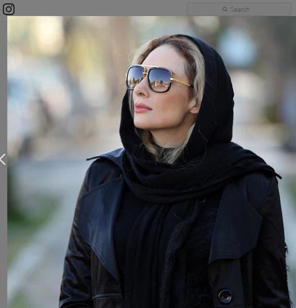 یکتا ناصر ؛ از بیوگرافی تا مدگردی با همسر منوچهر هادی