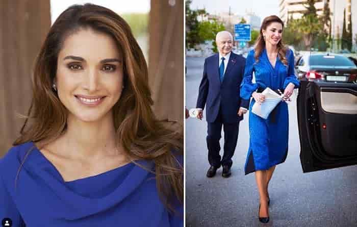 آبی کلاسیک لباس مجلسی زنانه