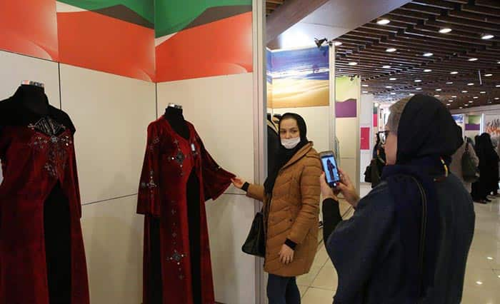 نهمین جشنواره مد و لباس فجر ؛ زمان، مکان و شرایط آثار در جشنواره مد و لباس فجر