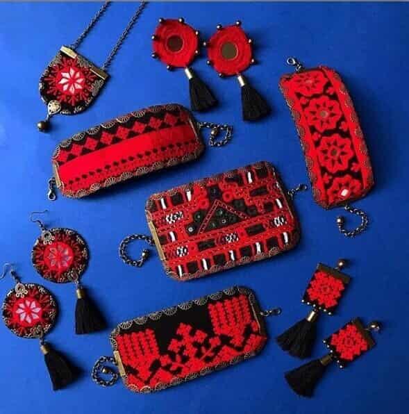 ایده برای ساخت زیورآلات دست ساز و اکسسوری های جذاب در ۱۰۰ مدل