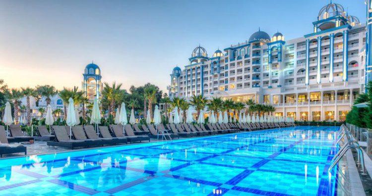 برترین هتل های ترکیه کدامند؟