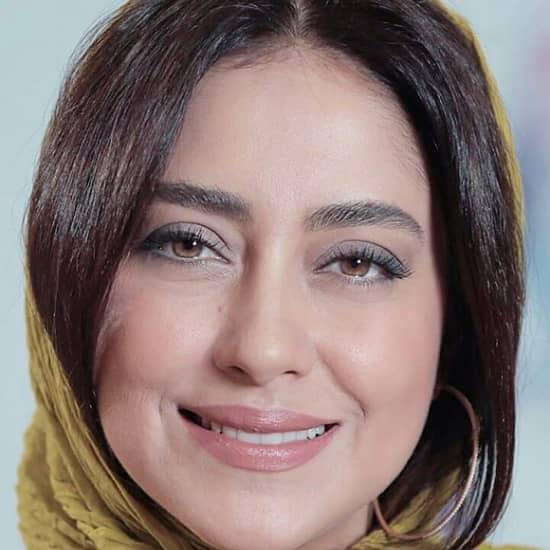 زیباترین زنان بهاره کیان افشار