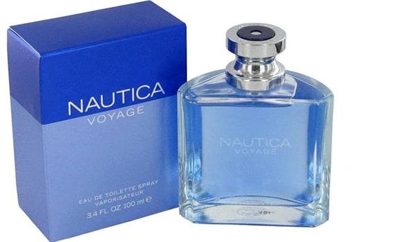 از پر فروش ترین ادکلن های مردانه سال می توان به محصولات NAUTICA