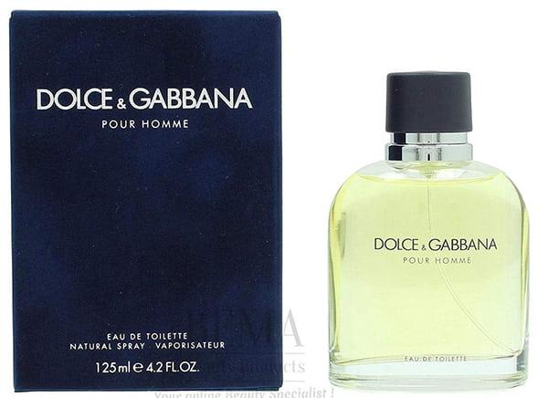 محصول DOLCE & GABBANA BY DOCLE & GABBANA از بهترین انتخاب سال 2020 میلادی