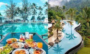 ریزورت ها و هتل های ساحلی